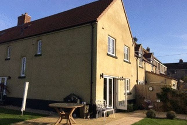 4 bed terraced house for sale in Squire Lane, Ubley, Bristol