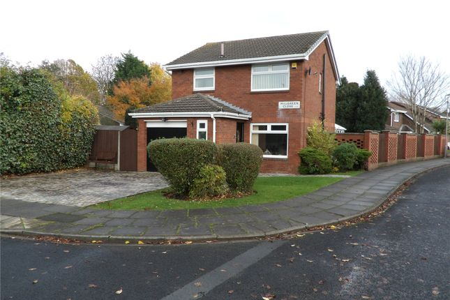 Thumbnail Detached house for sale in Millgreen Close, West Derby
