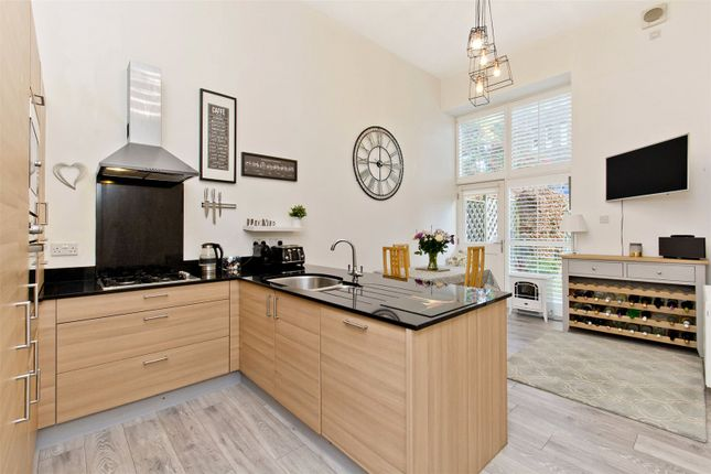Kitchen / Dining of North Road, Liff, Dundee DD2