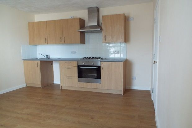 Thumbnail Flat to rent in Brunswick Road, Shoreham-By-Sea