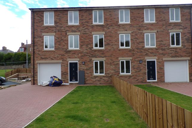 Thumbnail Town house for sale in Falcon Grange, Bardon Mill, Hexham