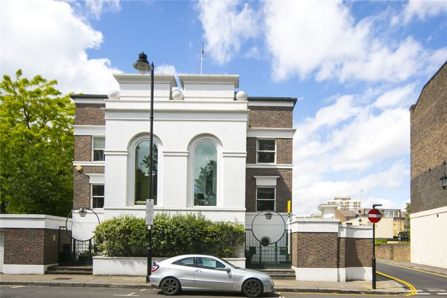 Thumbnail Detached house to rent in Canonbury Lane, Canonbury