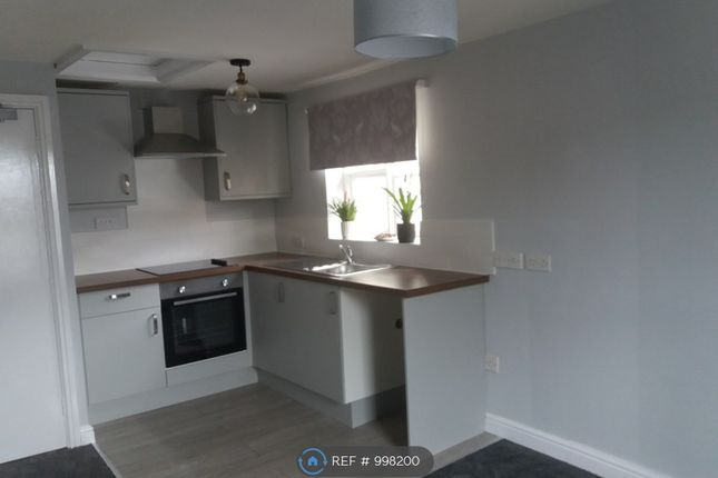 1 bed flat to rent in White Hart Court, Market Rasen LN8
