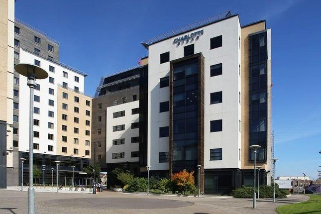 Thumbnail Office to let in 6th Floor, Charlotte Place, Southampton, Hampshire