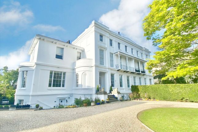 Thumbnail Flat for sale in Apartment 2, 107 The Park, Cheltenham, Gloucestershire