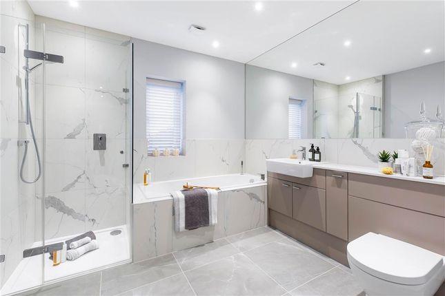 Bathroom of Godstone Road, Lingfield, Surrey RH7