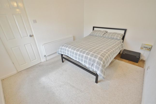 Bedroom of Meadow View Park, St. Osyth Road, Little Clacton, Clacton-On-Sea CO16
