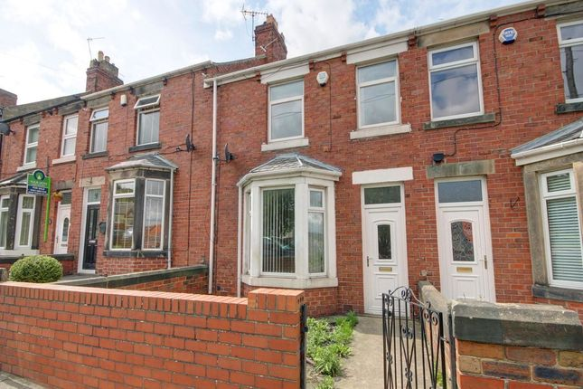 Thumbnail Property to rent in Ivy Terrace, Langley Park, Durham