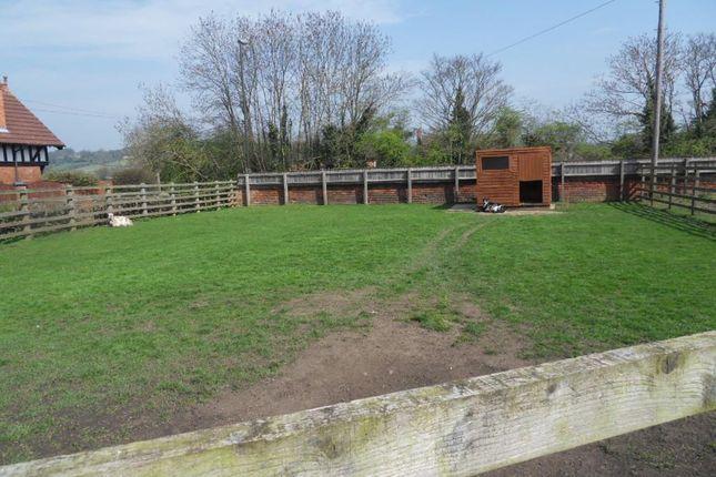 Sdc10784 of Stable Cottage, Duffield, Belper DE56
