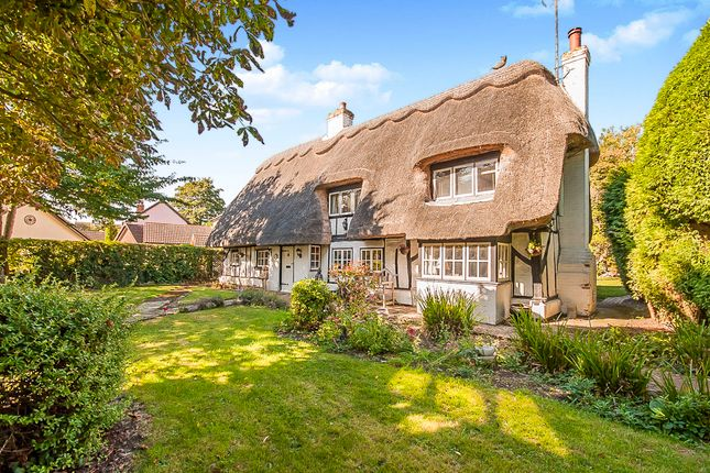 Thumbnail Property for sale in Chapel End, Sawtry, Huntingdon