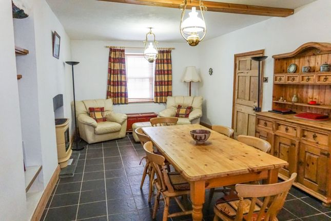 Thumbnail Semi-detached house for sale in Church Street, Cardigan