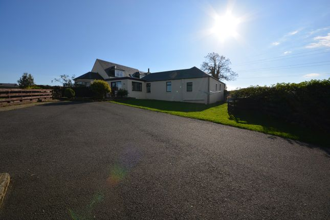 Thumbnail Detached bungalow for sale in Kilmarnock
