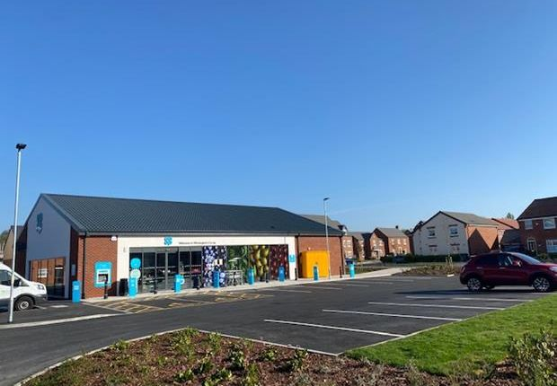 Thumbnail Retail premises to let in New Retail & Leisure Scheme, Winnington Urban Village, Northwich