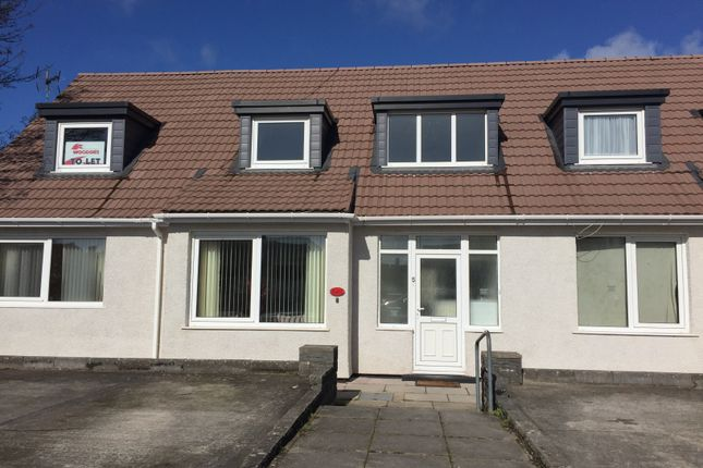Thumbnail Flat to rent in 5 Highfield Close, Porthcawl