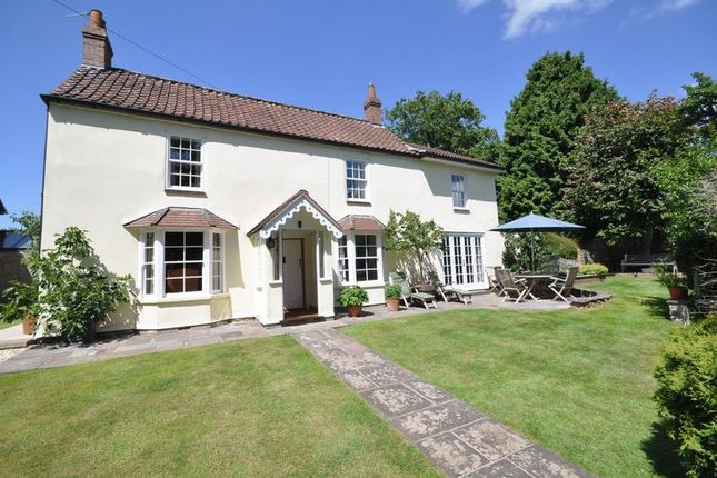 Thumbnail Detached house for sale in The Dingle, Coombe Dingle, Bristol