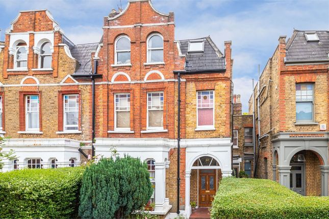 Thumbnail Semi-detached house for sale in Weston Park, Crouch End, London