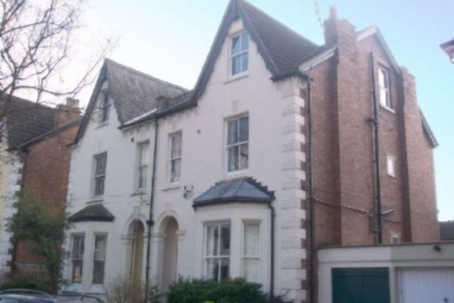 1 bed flat to rent in St. Marys Crescent, Leamington Spa CV31