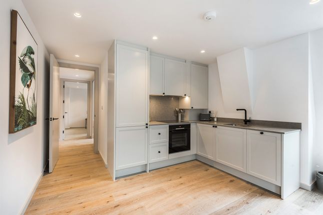 1 bed flat for sale in The Stables, Dukes Mews, Muswell Hill, London N10