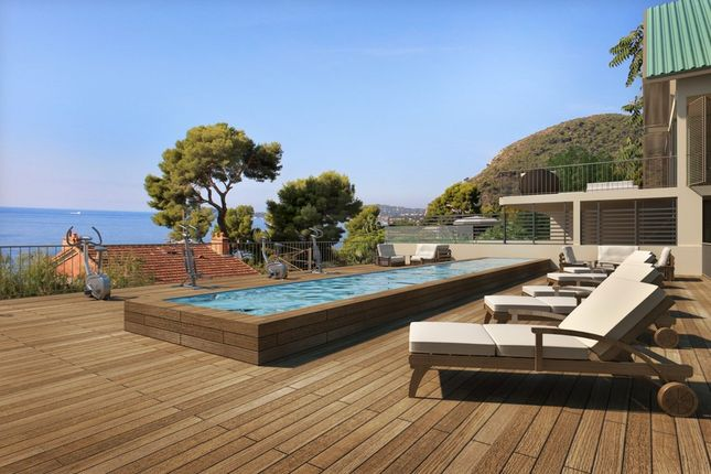 Apartment for sale in Eze, French Riviera, France