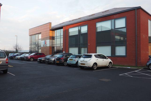 Thumbnail Office to let in Sitka, Shrewsbury Business Park, Shrewsbury