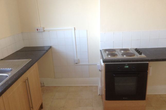 2 Bedroom Flat For Rent In Wath-Upon-Dearne, Rotherham