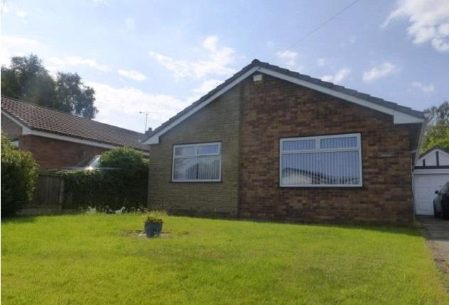 Thumbnail Bungalow to rent in Fairlawn Close, Wirral