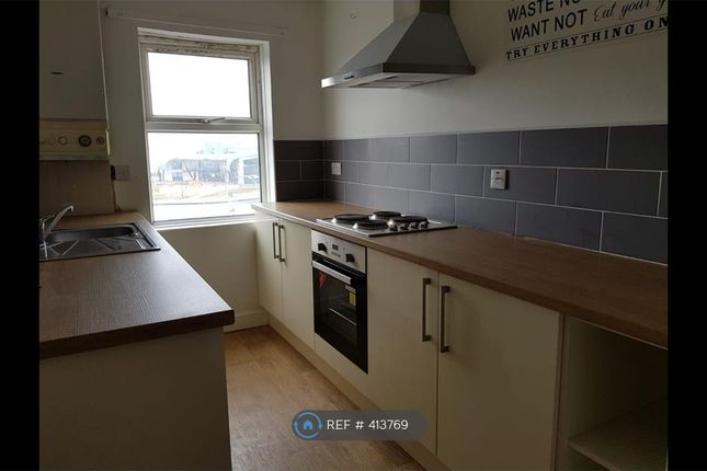 Thumbnail Flat to rent in Newcomen Terrace, Redcar