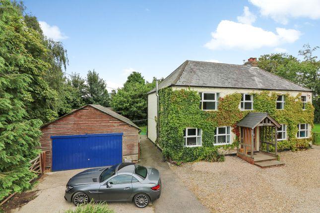 Thumbnail Detached house for sale in Weddington, Ash, Canterbury