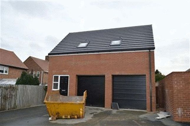 Thumbnail Property to rent in New York Road, North Shields