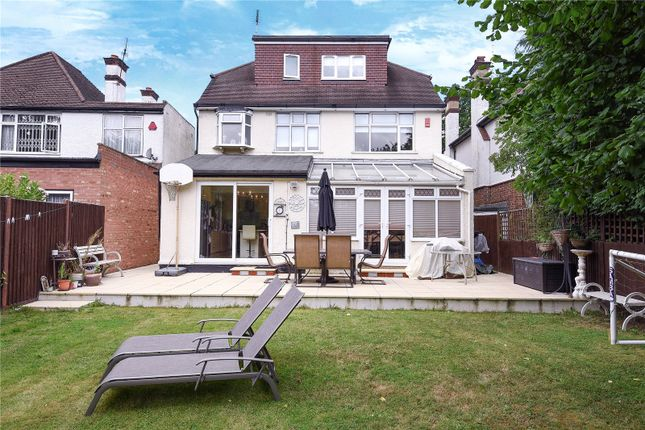 Property For Sale On London Road Stanmore