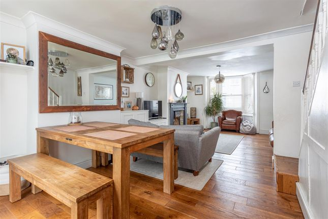 Dining Area of Crown Street, Brighton BN1