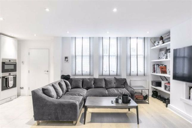 2 bed flat for sale in Birchington Road, London NW6