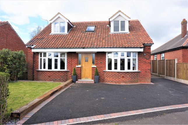 Thumbnail Detached bungalow for sale in Linden Avenue, Great Ayton, Middlesbrough