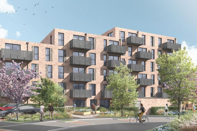 Studio for sale in Lena Kennedy Close, Waltham Forest