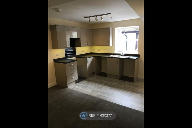 Thumbnail Flat to rent in Old Kerry Road, Newtown