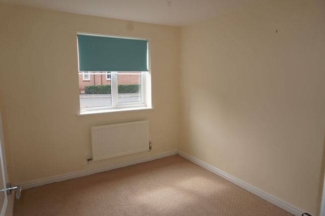 Bedroom Two of Stavely Way, Gamston, Nottingham NG2
