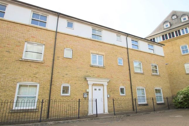 Thumbnail Flat to rent in Gresley Drive, Braintree