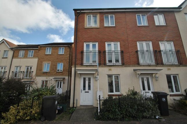 Thumbnail Property to rent in Thackeray, Horfield, Bristol