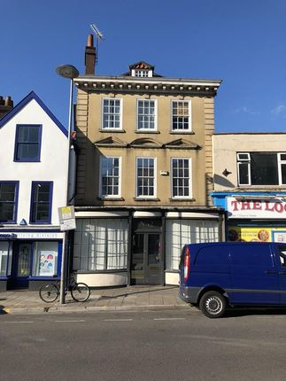 Thumbnail Commercial property for sale in 42 Old Market, Bristol BS20Ez