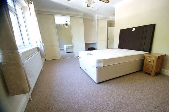 Thumbnail Room to rent in Salisbury Road, Andover
