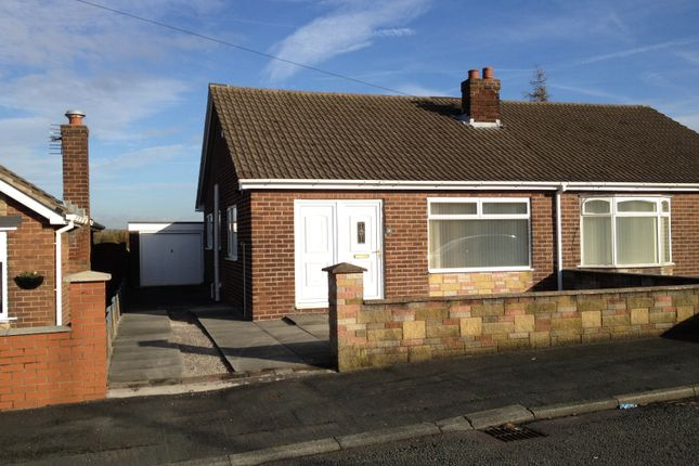Thumbnail Bungalow to rent in Lymn Street, Platt Bridge, Wigan