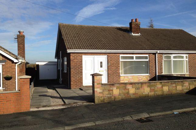 Thumbnail Bungalow to rent in Lymn Street, Platt Bridge, Wigan