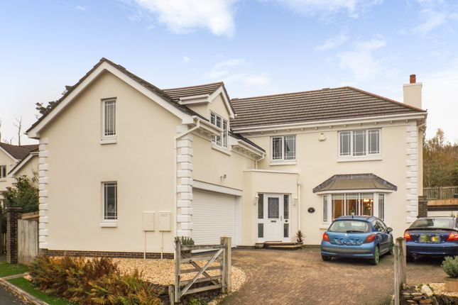Thumbnail Detached house for sale in Wheal Regent Park, Carlyon Bay, St. Austell