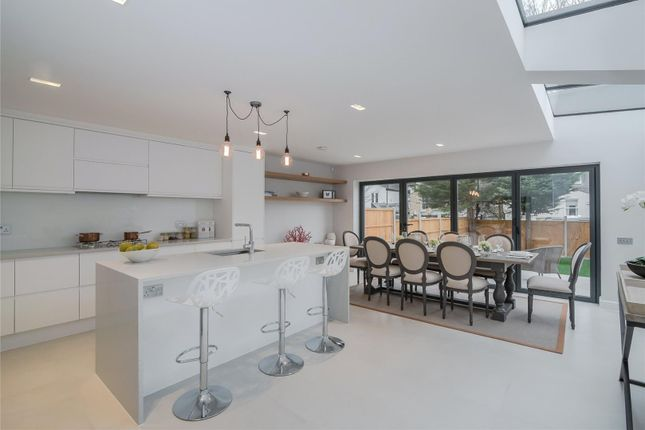 Thumbnail Terraced house for sale in Bassingham Road, Wandsworth, London
