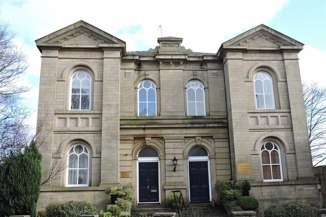 Thumbnail Flat for sale in Market Place, Ramsbottom, Lancashire