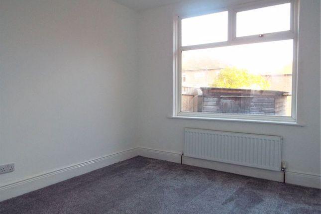 Bedroom Two of Tudor Avenue, North Shields NE29
