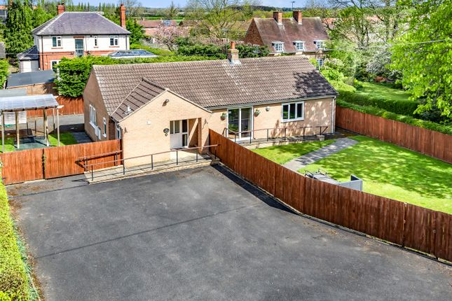 3 bed detached bungalow for sale in York Road, Tadcaster LS24