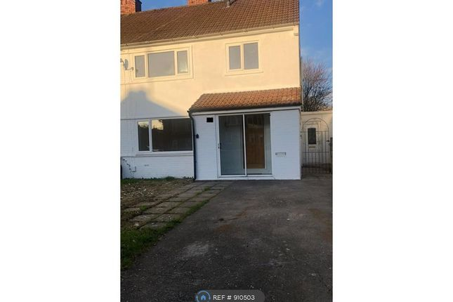 3 bed semi-detached house to rent in Aberdore Road, Gabalfa, Cardiff CF14