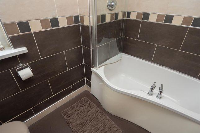Bathroom of Post Office Road, Eccleshill, Bradford BD2