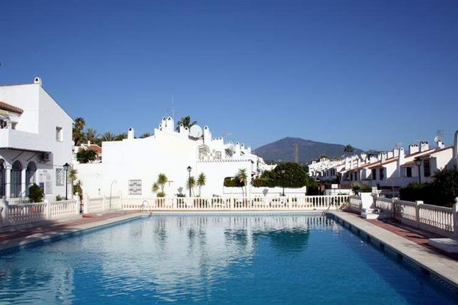 2 bed town house for sale in New Golden Mile, New Golden Mile, Spain